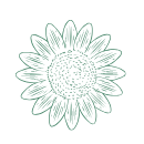 Bloomahs City Farm logo square